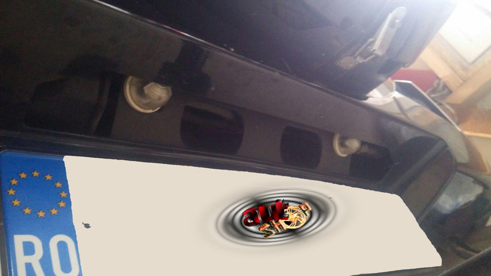 lampa numar compatibila camera marsarier dedicata suzuki sx4 s-cross kizashi grand vitara cu infrarosu caraudiomarket