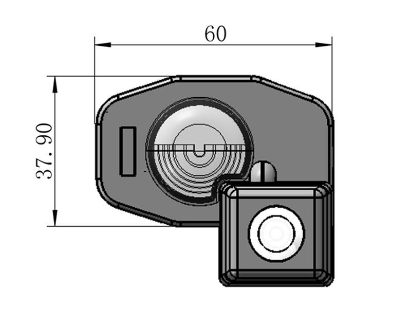 camera mers inapoi dedicata toyota corolla 2007 2008 2009 2010 2011 2012 2013 caraudiomarket