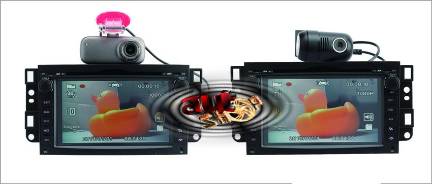 camera video inregistrare trafic cu vedere pe unitatea dedicata caraudiomarket