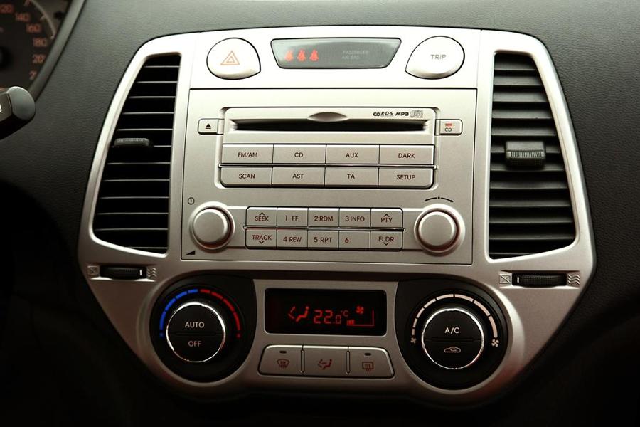 bord hyundai i20 compatibil navigatie dedicata caraudiomarket