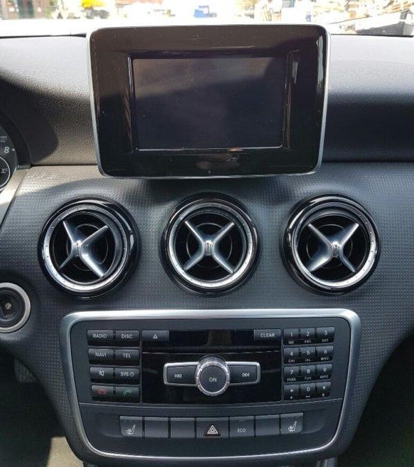 navigatie cu android mercedes w176 a class w276 b class radio dvd bluetooth gps cu harti igo multimedia caraudiomarket