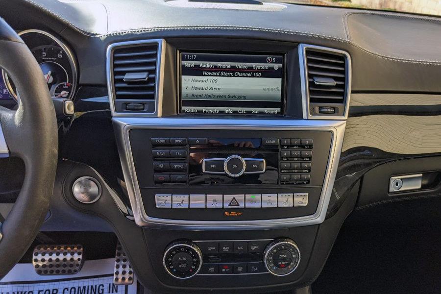 navigatie dedicata cu android pentru mercedes ml w166 gl x166 caraudiomarket craiova