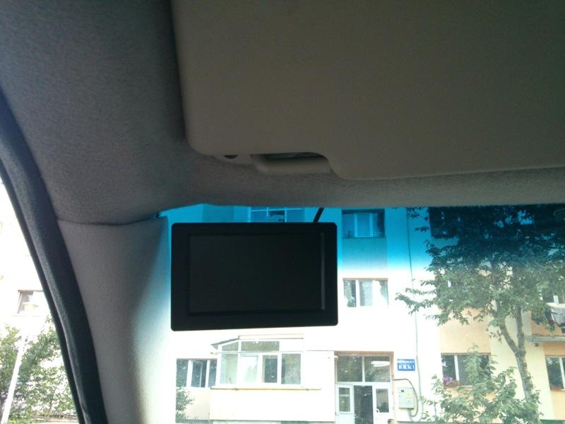 monitor auto pentru camera marsarier caraudiomarket