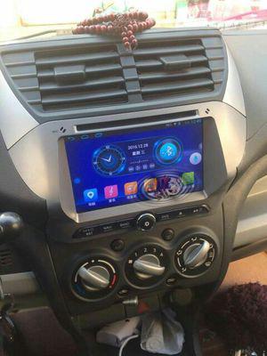 navigatie cu android Suzuki Alto caraudiomarket craiova