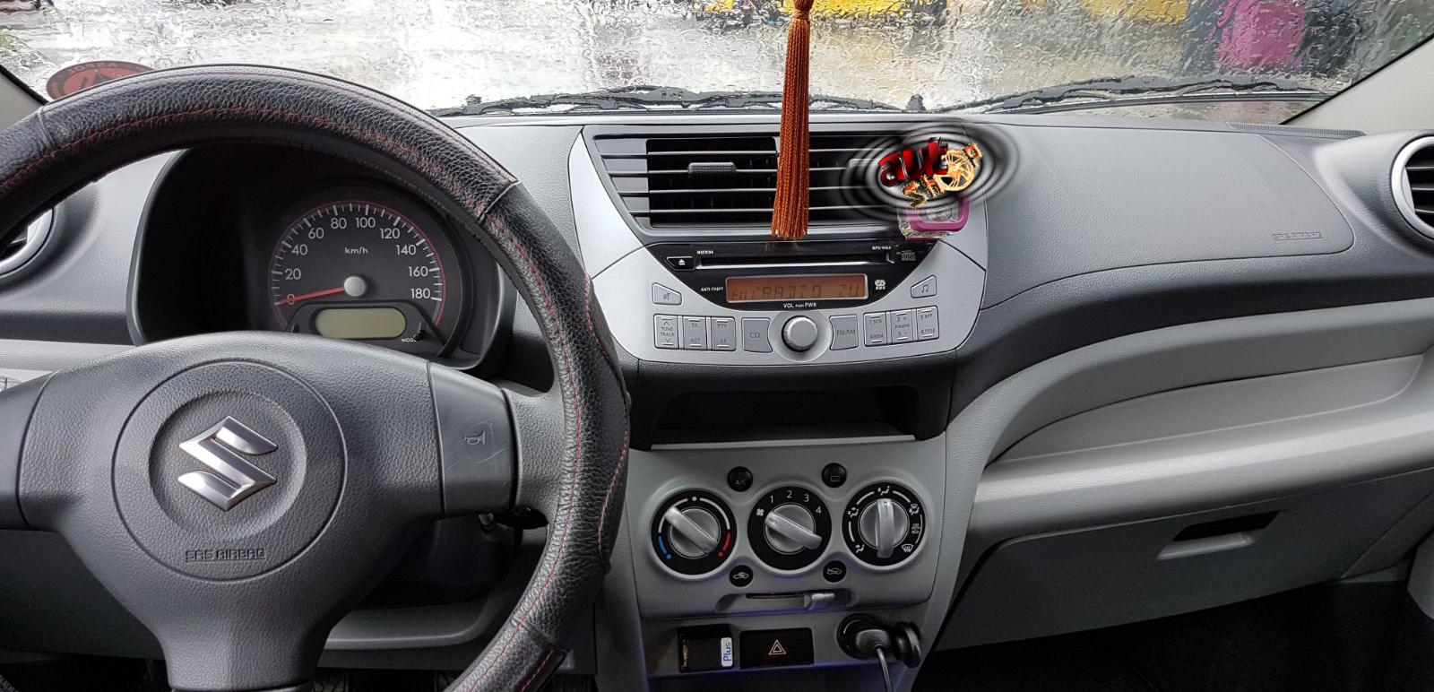 sistem navigatie dedicat suzuki Alto 2008 2009 2010 2011 2012 2013 caraudiomarket craiova