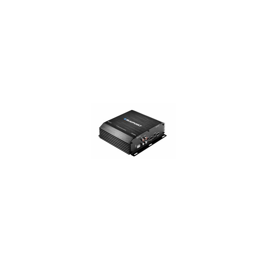 Amplificatoare auto / BLAUPUNKT / EMA (EMA 255)
