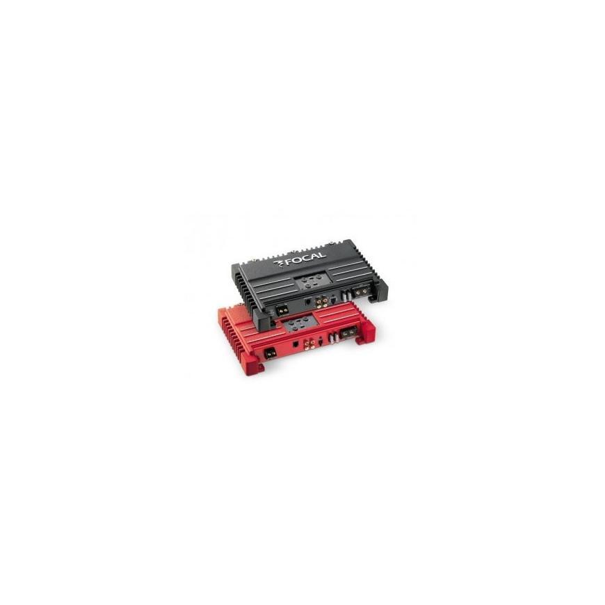 Amplificatoare auto / Focal / Solid (Solid 1)