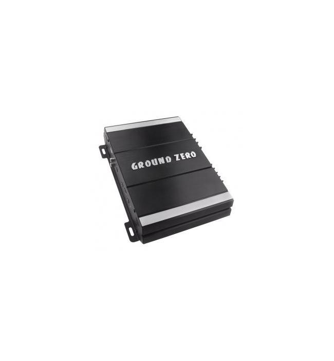 Amplificatoare auto / Ground Zero / Iridium (GZIA 2075HPX)