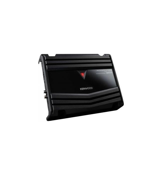 Amplificatoare auto / Kenwood (KAC-5205)