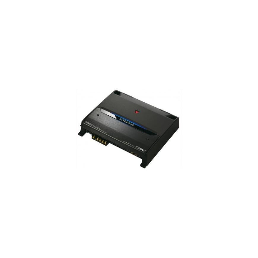 Amplificatoare auto / Kenwood (KAC-8405)