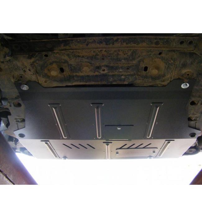Scut metalic pentru motor si cutia de viteze Nissan X-trail T31 2007-