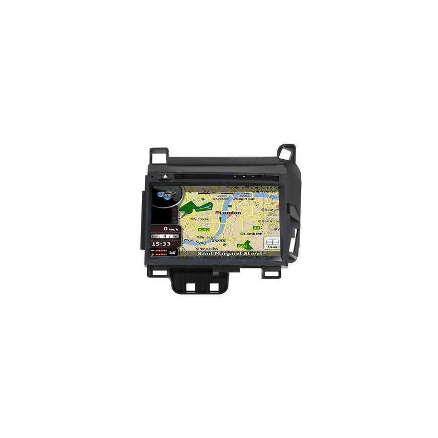Navigatie Dedicata Lexus CT200H