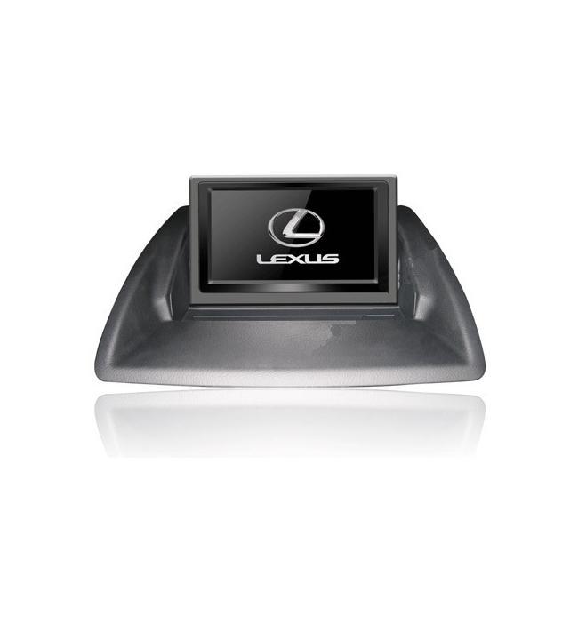Navigatie Lexus CT