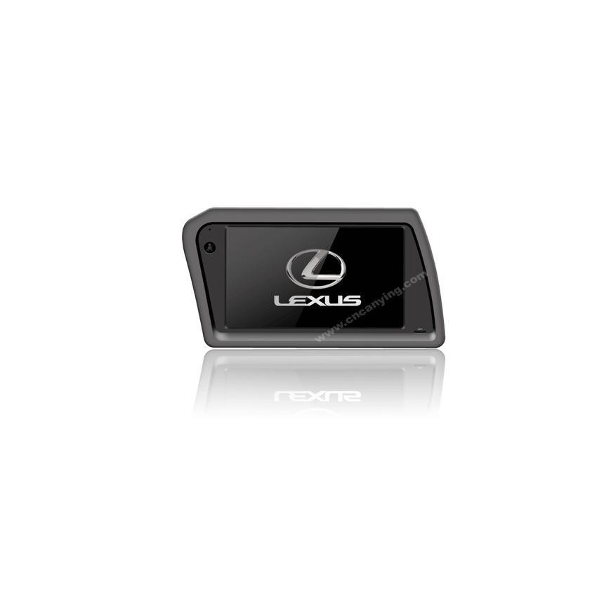 Navigatie cu dvd Lexus RX270 / GPS auto dedicat Lexus RX350