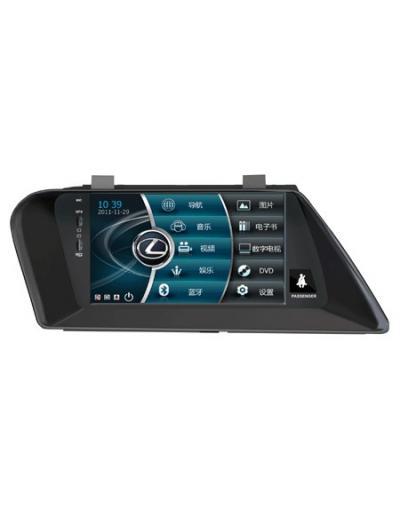 Navigatie Lexus LX270