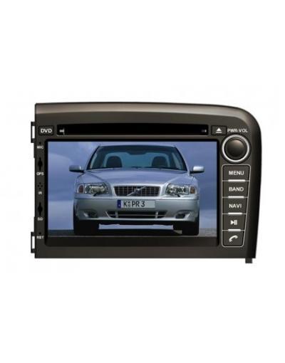 GPS auto dedicat Volvo S80 (1998-2006)