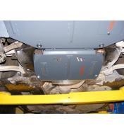 Scut metalic cutie de viteze automata pentru Audi A4 1 1997 - 2001