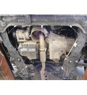 Scut auto metalic pentru motor Citroen Jumpy 2006-