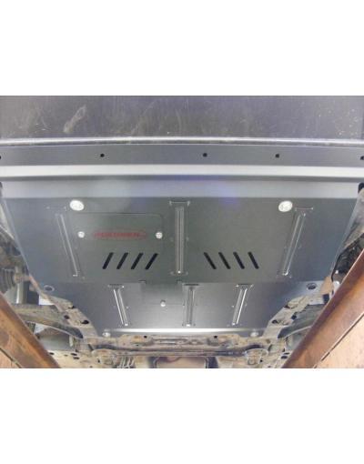 Scut metalic pentru motor si cutia de vitezeze Renault Koleos