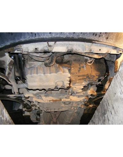 Scut motor metalic Skoda Roomster fabricatie incepand cu anul 2004.