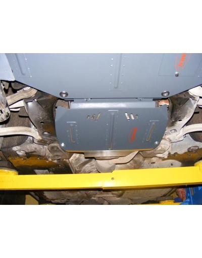 Scut motor cutie de viteze manuala Skoda Superb 2001 - 2008
