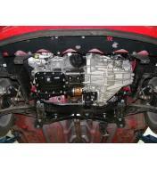 Scut motor Toyota Yaris fabricat dupa 2011