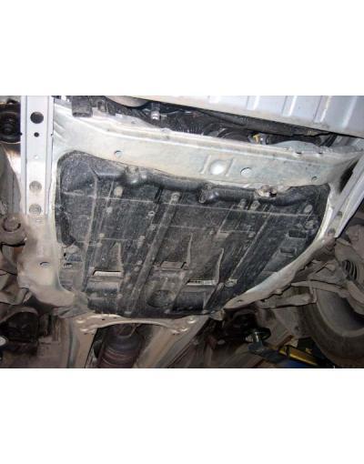 Scut metalic motor si cutie de viteze Volvo V50