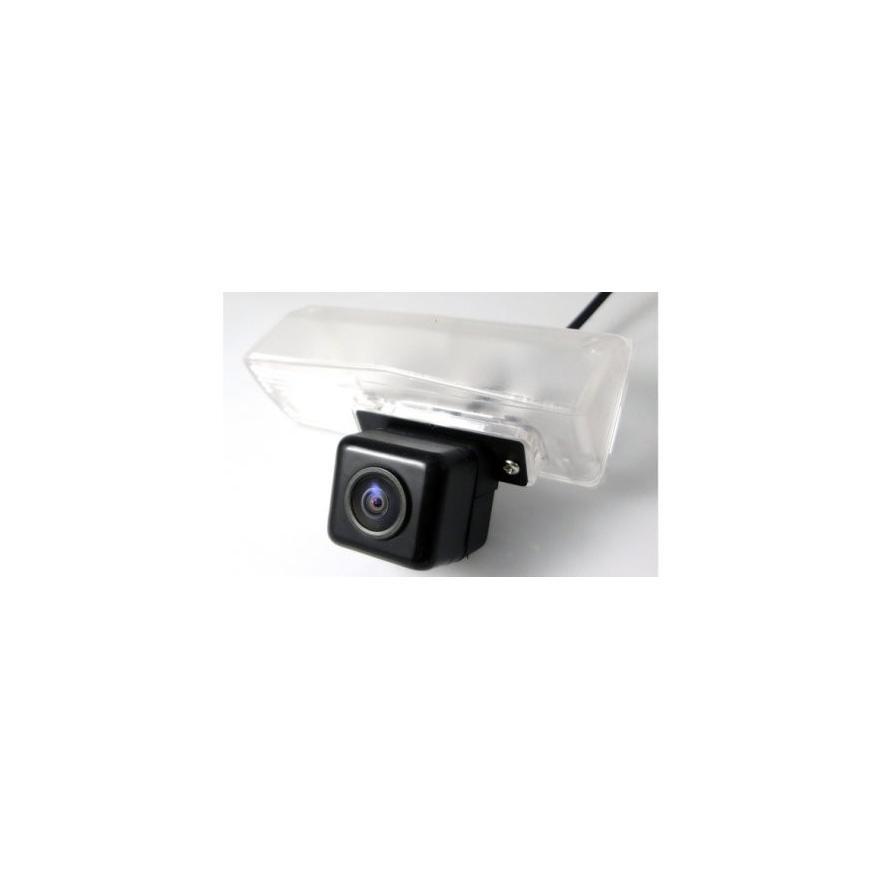 Camera marsarier Lexus CT200