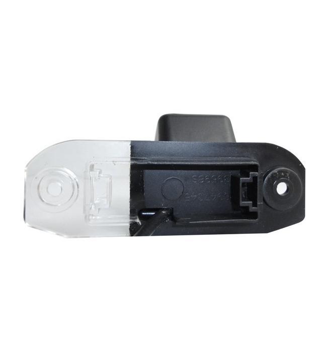Camera auto dedicata Mercedes S W220 CCD