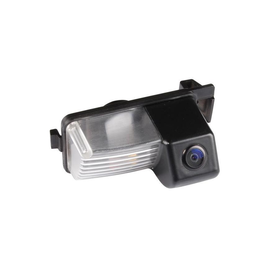 Camera marsarier Nissan Tiida