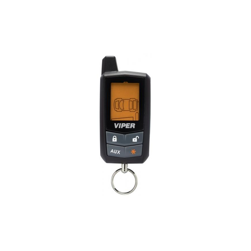 Viper 7345V - Telecomanda bidirectionala tip pager cu LCD pentru Viper 3305V