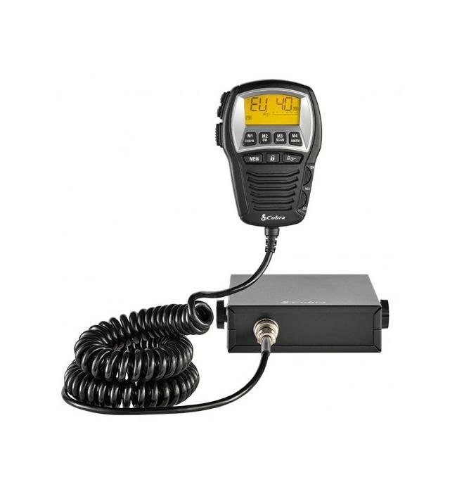Pachet statie radio emisie receptie + antena