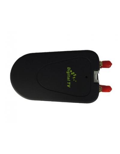 Tuner Tv auto Digital pentru unitatile auto cu platforma S100/S150