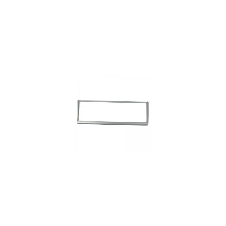 kit rama 2DIN ALFA ROMEO Giulietta (Argintiu)