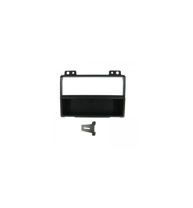 kit rama 1DIN Ford Fiesta (negru)