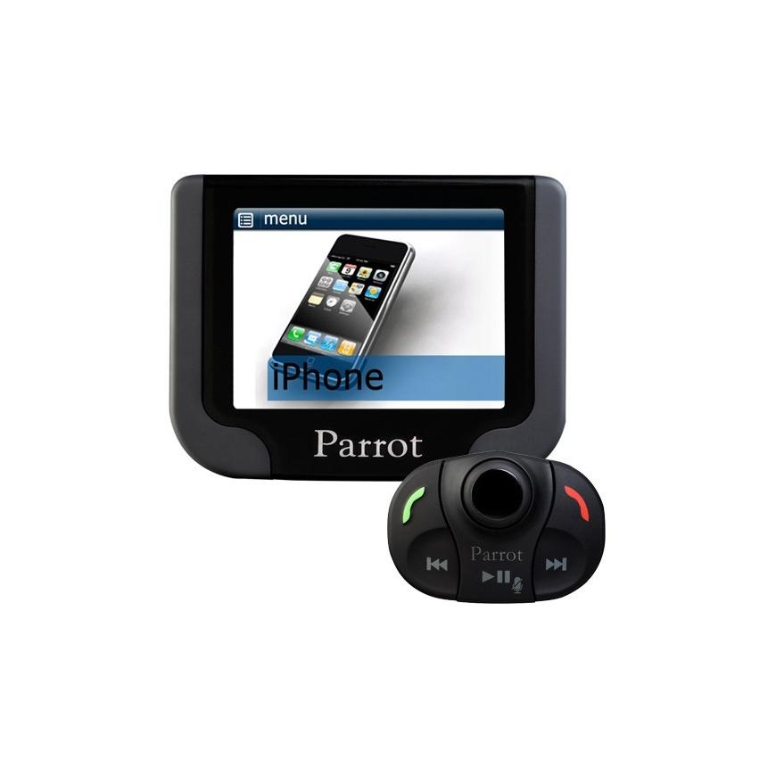 Parrot MKi9200 - Sistem avansat carkit hands-free Redare muzica prin Bluetooth