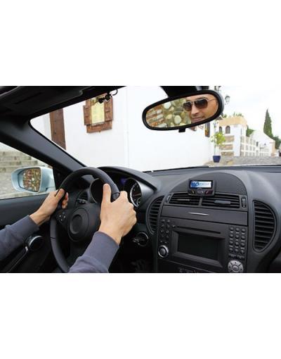Parrot CK3100 - Sistem carkit hands-free Bluetooth Display