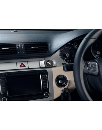 Car Kit Bury CC 9048 Bluetooth 3 butoane luminoase Incarcare telefon mobil