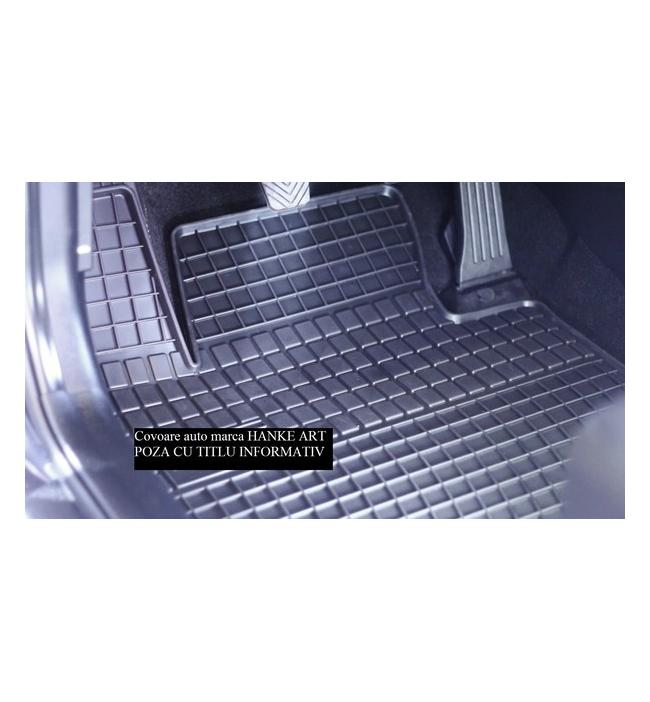 Covorase auto Audi A4 B8 2007-