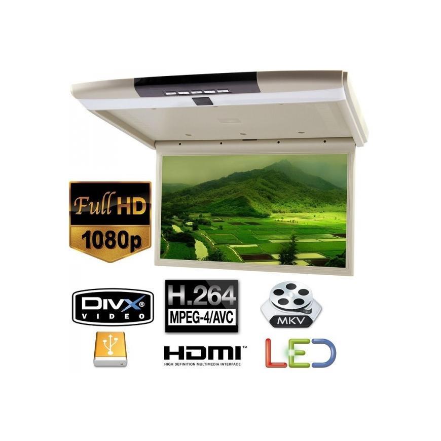 Monitor de plafon cu ecran de 15 inch