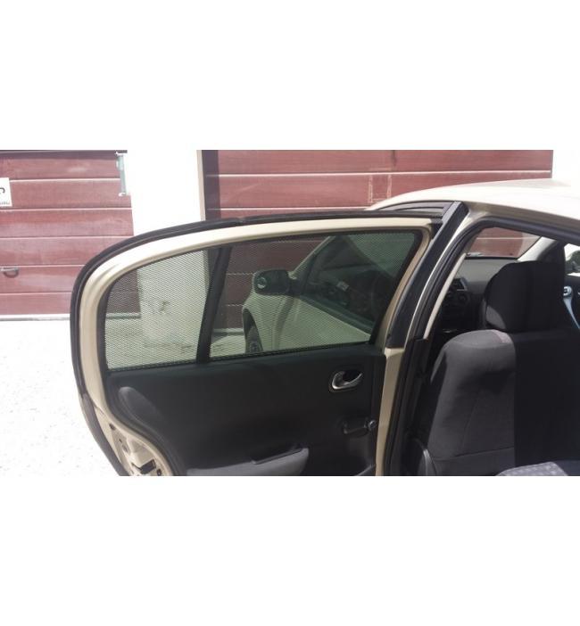 Perdele interior Audi A4 2007 break