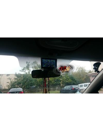 Monitor cu display 3.5''