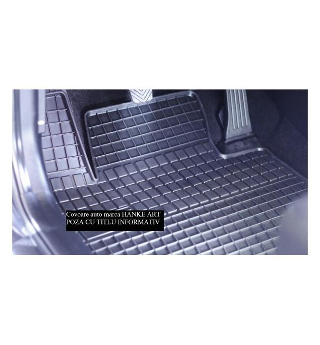 Covoare cauciuc IVECO DAILY III 1999-2006 si IV 2006-
