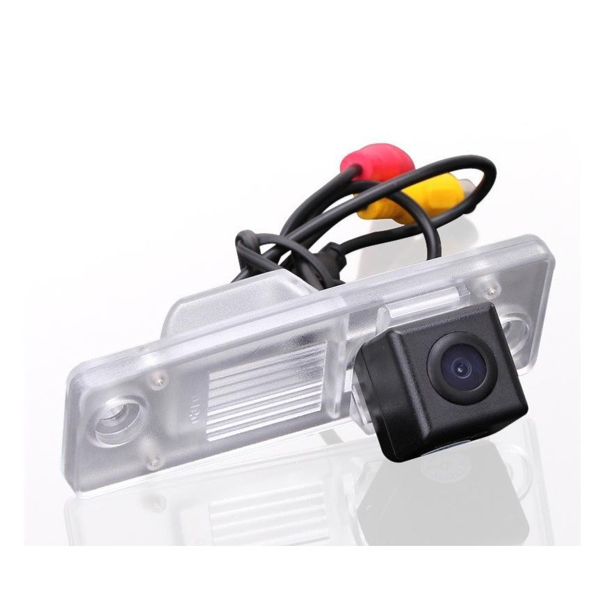 Camera marsarier Opel Antara