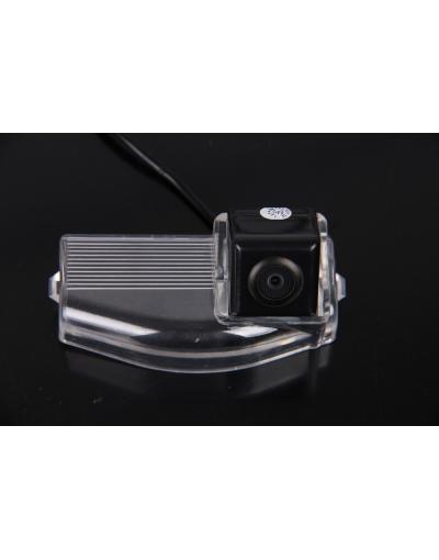 Camera marsarier new Mazda 2