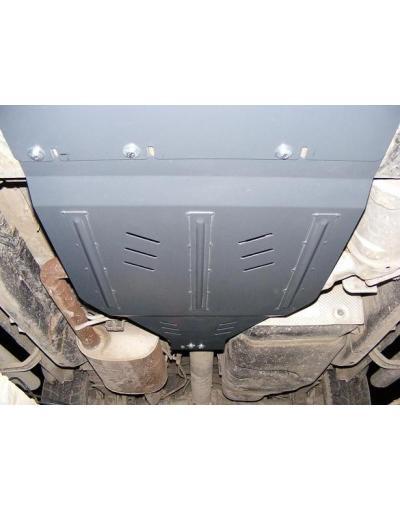Scut metalic pentru diferential si cutia de viteze Nissan Navara 2005-