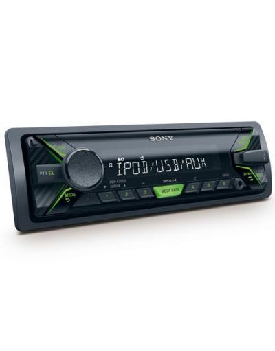 Sony DSX-A40UI - Sistem audio (fara CD)