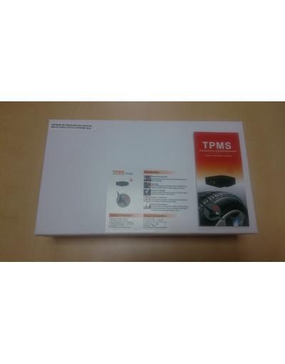 TPMS pentru DVD Player Auto