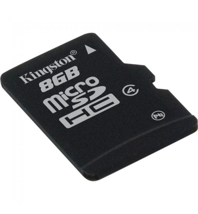 Card de memorie microSDHC 16GB SANDISK