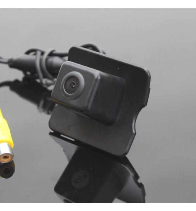 Camera marsarier Mercedes ML350